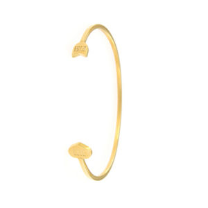 B Mine Gold Bracelet